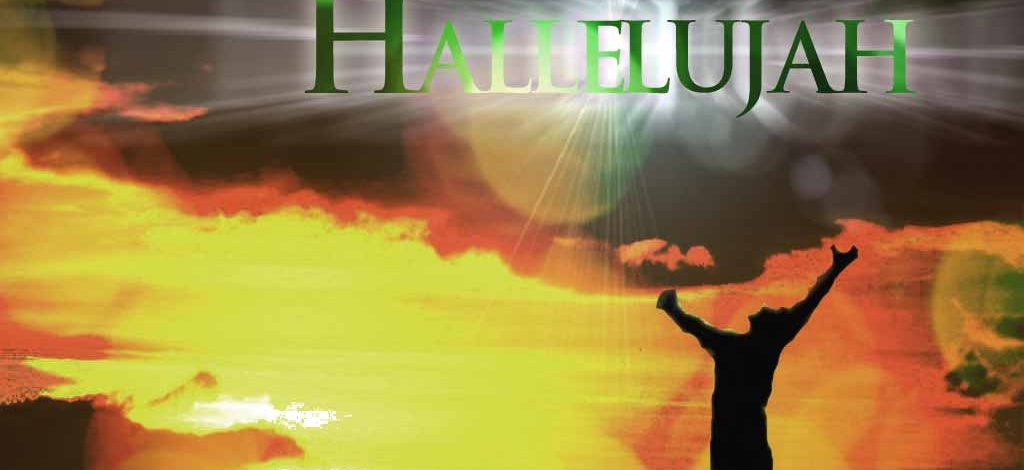 hallelujah songs from my heart