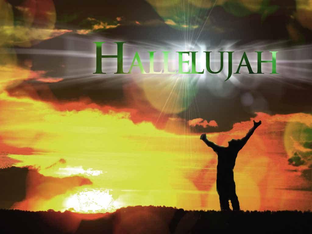Hallelujah | Songs from my heart Hallelujah