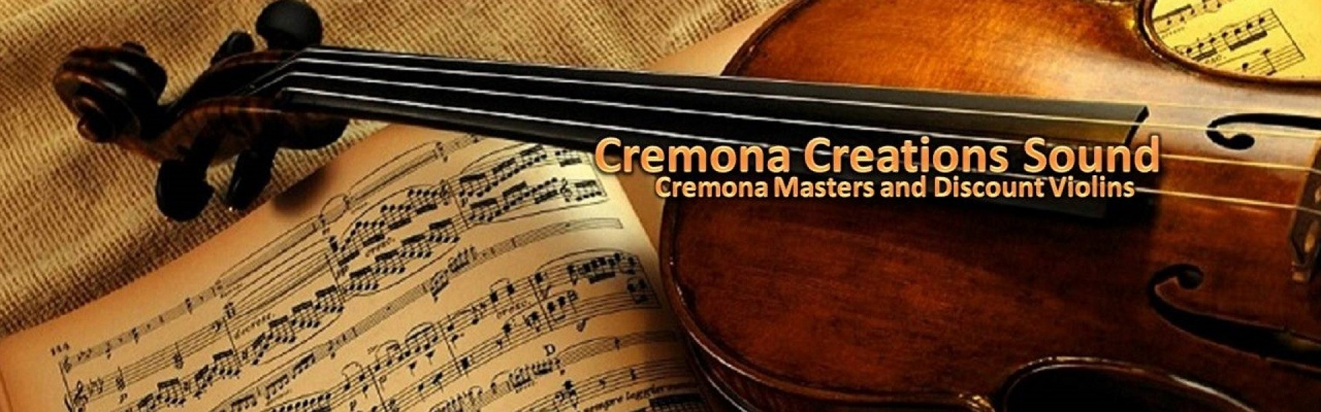 Cremona Creations Sound